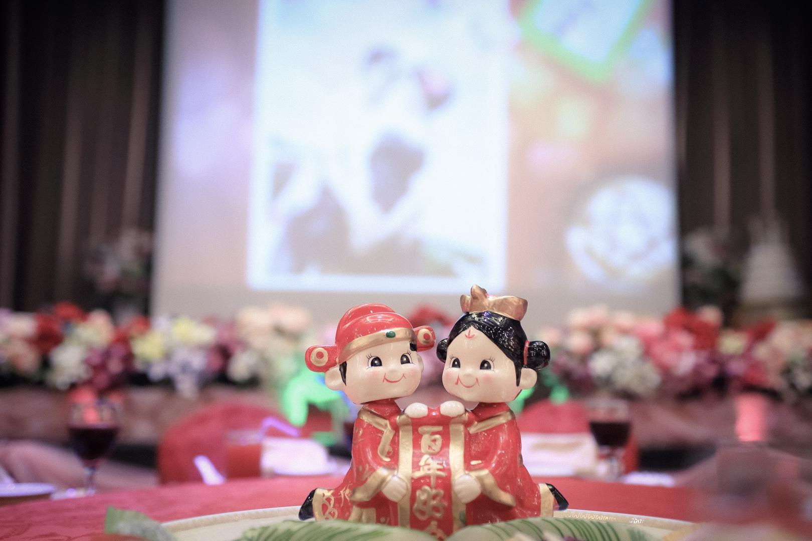 台北婚禮攝影師