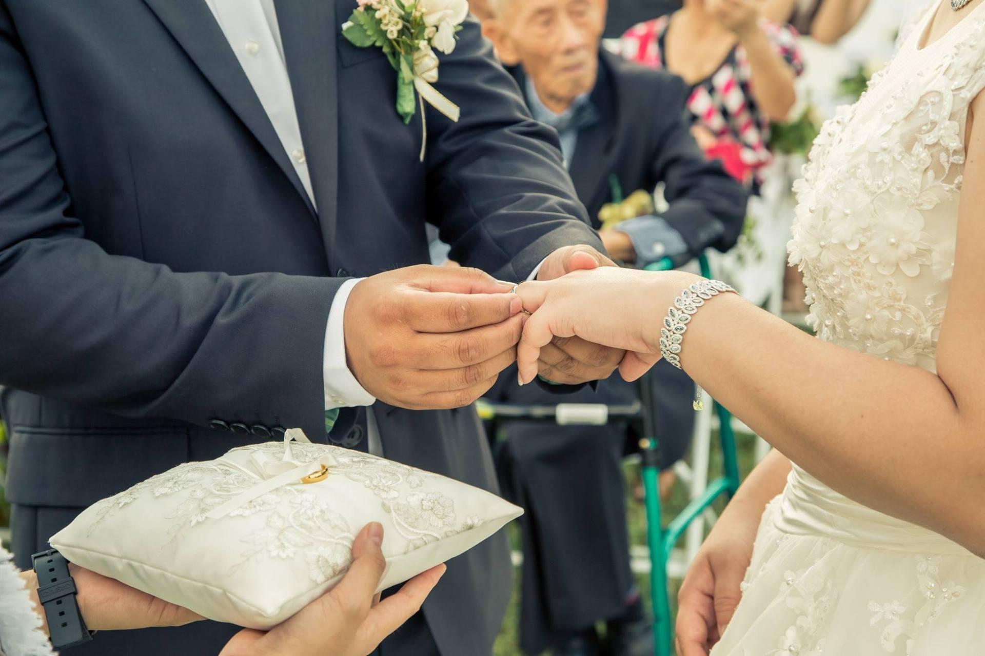 桃園婚禮攝影