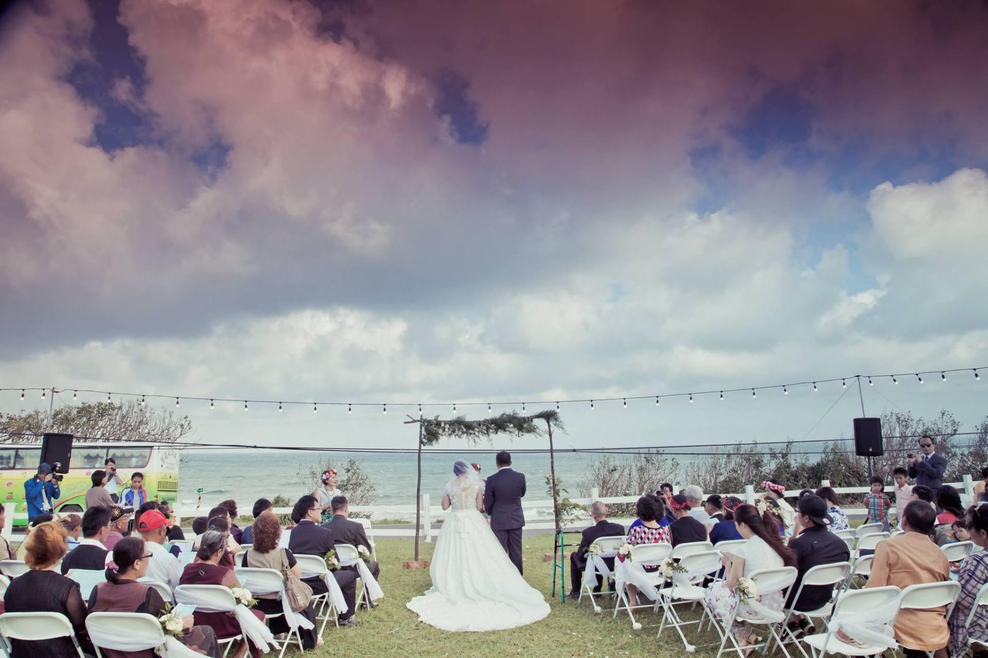 新竹婚攝與婚禮攝影師推薦